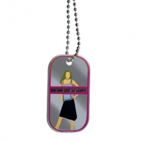 Trend DogTag - Mode DogTag