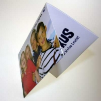Music-Promotion-Card  - Mailing-Card